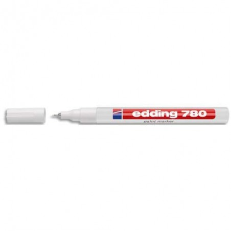 EDG MARQ PEINT E780 EXT FIN BLC 4-780049