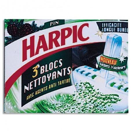 HRI B/3 BLOC CUVET HARPIC PIN PV11129101