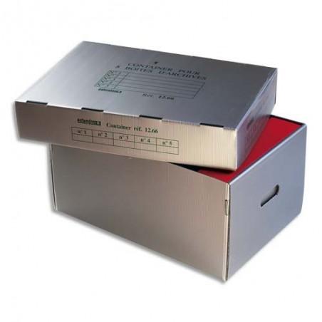 EXE CONT POLYPRO ALVEOLAIRE 12.69X10