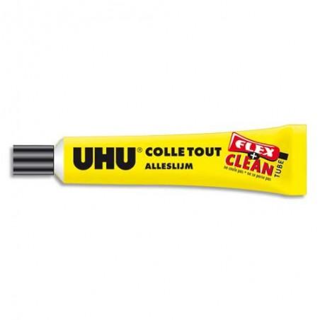 UHU TUBE FLEX CLEAN COLLE LIQ 39177