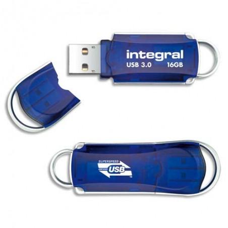 ITG CLE COURR 16GO USB3 INFD16GBCOU3.0+R