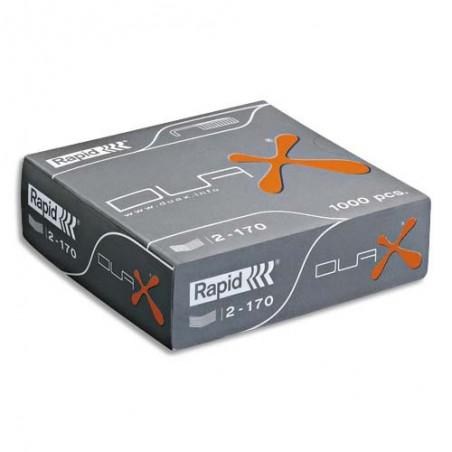 RAP B/1000 AGRAFES DUAX 21808300
