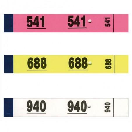 ELV BLOC VESTIAIRE 3X20CM BLANC 26