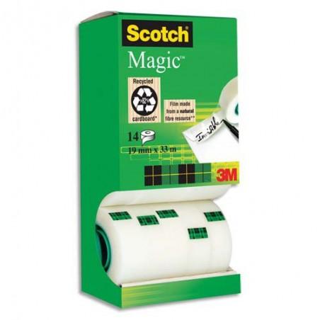 SCO 14 RLX SCOTCH MAGIC 810-19X33 BP032