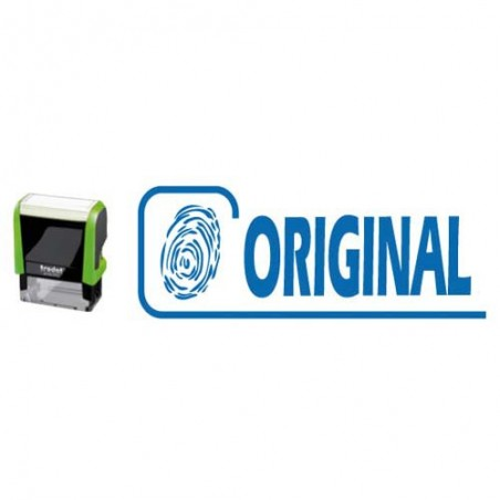 TRO TIMB FORM ORIGIN BL XPRINT -43516