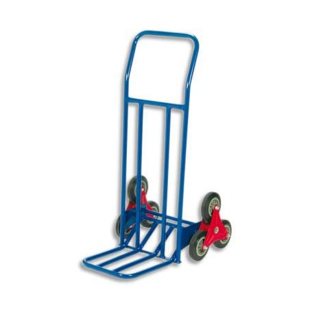 SAF TROLLEY SPEC ESCALIER H T1312A/3300