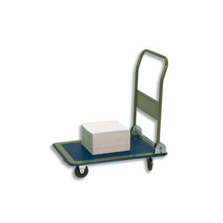 WND CHARIOT PLIABLE ECO BL MCH500071