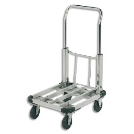 WND CHARIOT PLIABLE ALU MCH400171