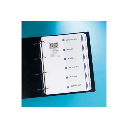 AVE J/6 INTERC INDEX MAKER A4+ 01998061