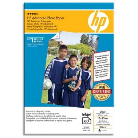 HWP PAP PHOTO BRILLANT 250G A4 Q5456A