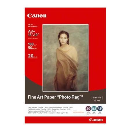 CNO P/100 PAP PHOTO GLACE A4 0775B001