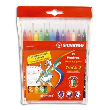 STA PC/12 FEUT TRIO AZ ASS F378/1-12-01