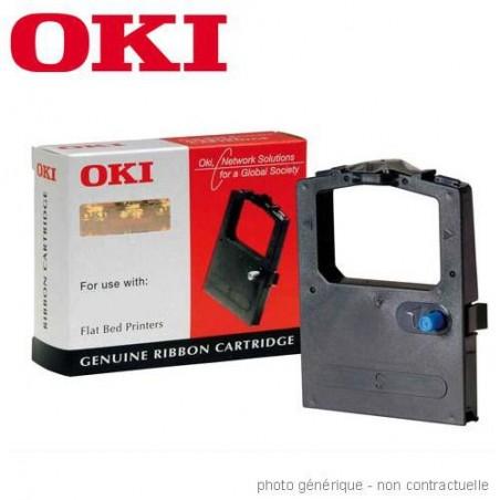 OKI RUBN ML3410 NOIR 9002308