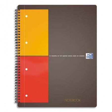 OXF NOTEBOOK A4+ 5X5 100103664