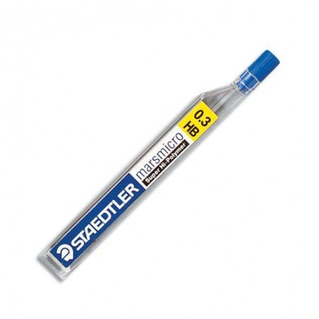 STD ET/12 MIN MARSMICRO 0.3 HB 250 03-HB
