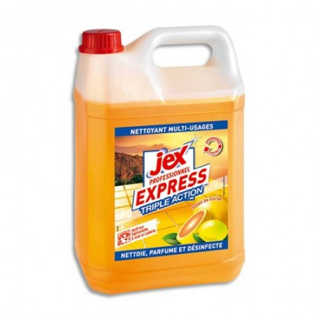 JEX PRO EXPRESS DESINFECTT 5L PV56090301