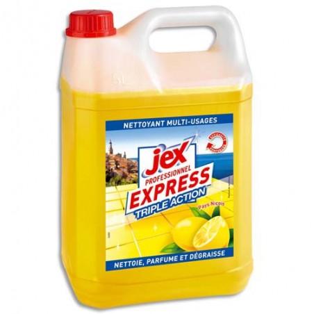 JEX PRO EXPRESS DEGRAISS 5L PV56090701