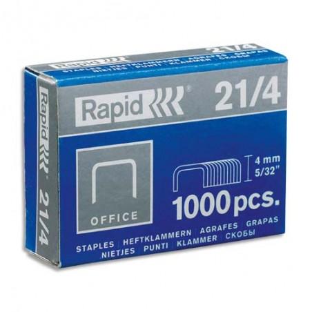 RAP B/1000 AGRAFES 21/4 24863400