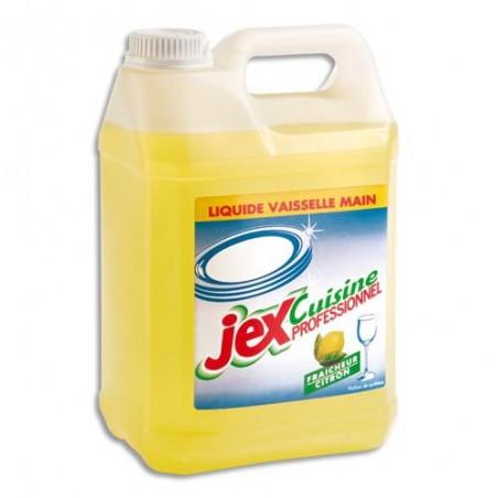 JEX BID 5L LIQ VAIS MAIN CIT PV00450003