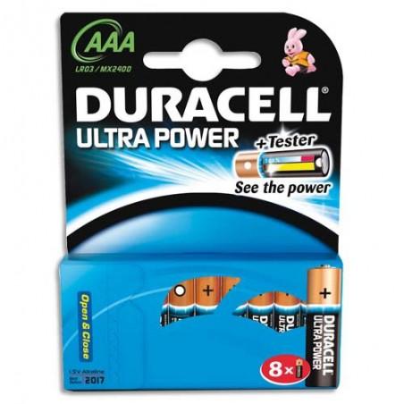 DRL B/8 PIL AAA LR03 ULTRA 5000394002746