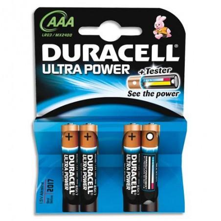 DRL B/4 PIL AAA LR03 ULTRA 5000394002692