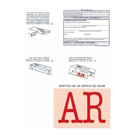 TEC B/150 LIAS LIRE A4 AVEC AR 3899