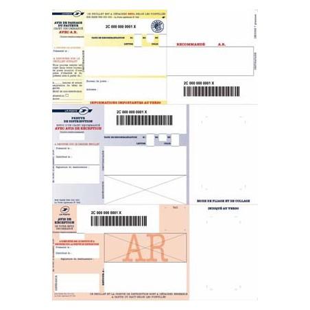 TEC B/1000 LIAS LIRE A4 AVEC A R 3458