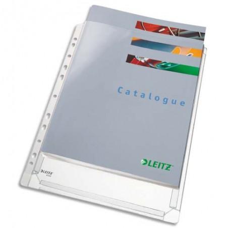 ESD S/10 POCHT REV PVC A4 47561003