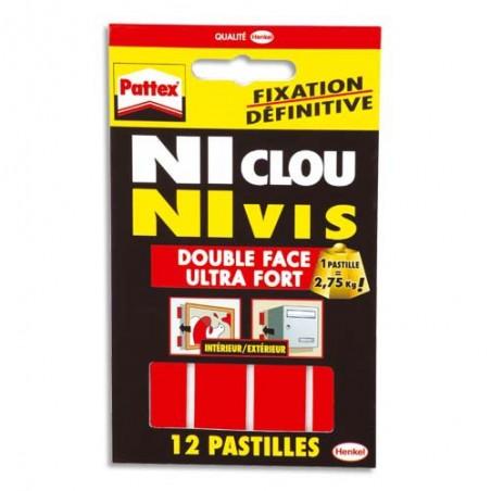 PAT P/10 PAST NICLOU NIVIS 687066