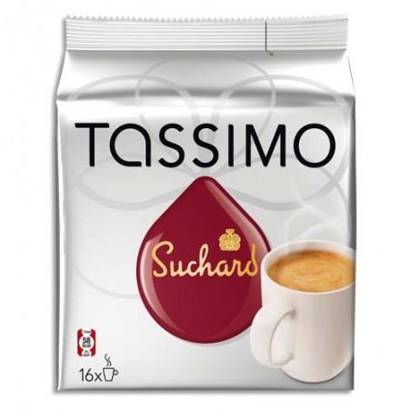 TAS S/16 TASSIMO CHOCOLAT 4031504