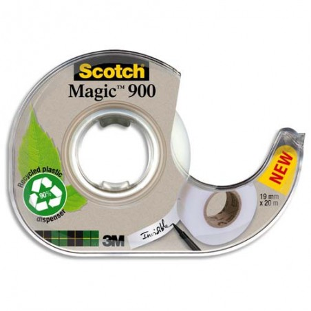 SCO DEVIDOIR RECYCLE MAGIC 900 L2413
