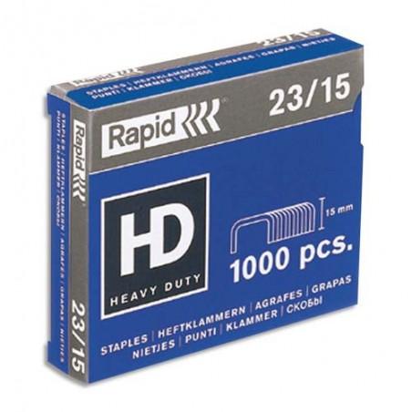 RAP B/1000 AGRAFES 23/15 24869600