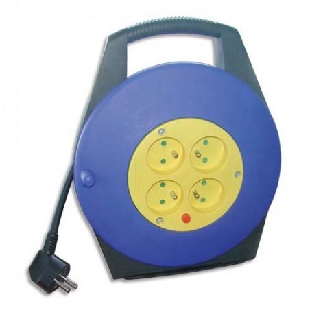 SAF ENROULEUR ELECTRIQUE 10M GAE50061
