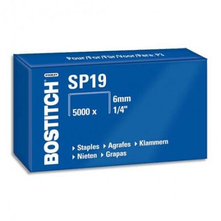 BTH B/5000 AGRAFES ORIGINE SP1906Z