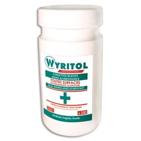 WYR P/200 LINGET WYRITOL PRO PV56151202