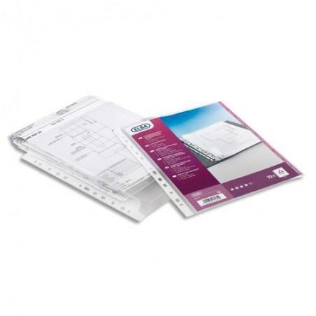 OXF S/10 POCH PLAN A RABAT PVC 400026719