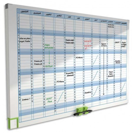 VAL PLANNING MAGNETIQUE ANNUEL 3048001