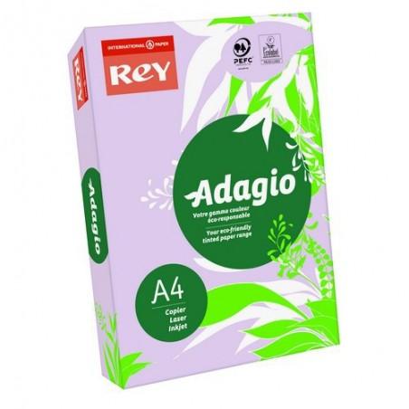 INA R/500F ADAG A4 80G LILA INT 8001634