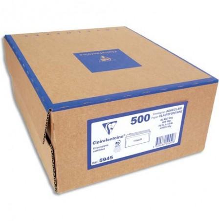 CLF B/500 ENV 162X229 BLC80GAD H PEFC264