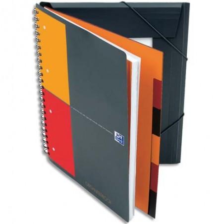 OXF ORGANISERBOOK A4+ 160P L6 100100462