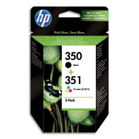 HWP COMBO PACK 350/351 SD412EE