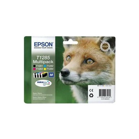 EPS MULTIPACK 4 COUL C13T12854012/10