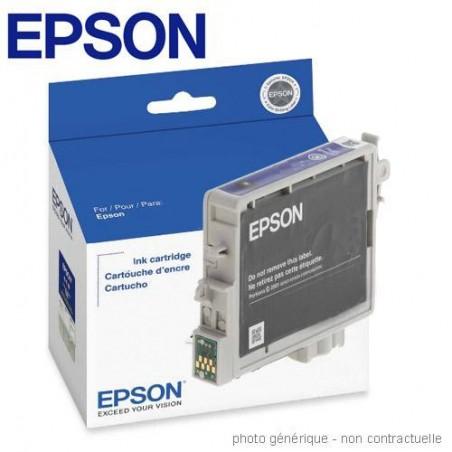 EPS CART JET ENCRE NOIR C13T12814012/10