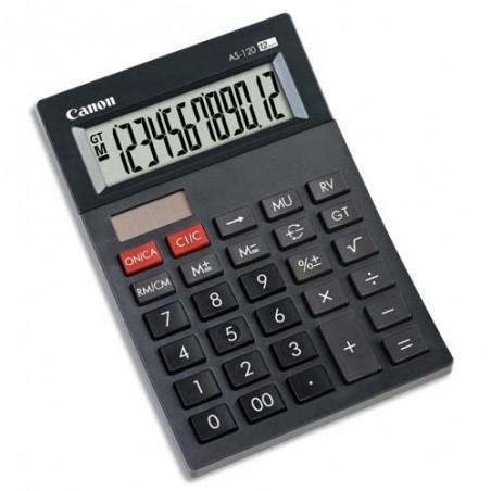 CNO CALCULATRICE AS-120 4582B003