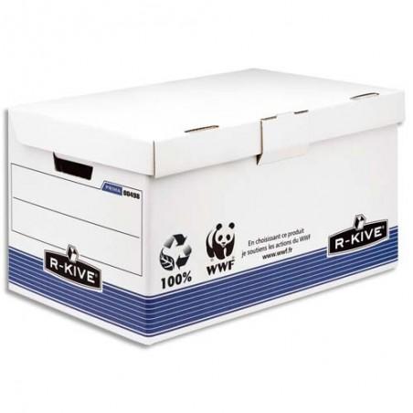 BBX CONT SYSTEM OUV DESSUS AUT BL 114150