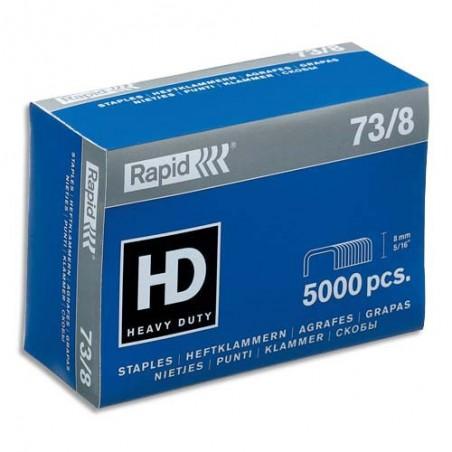 RAP B/5000 AGRAFES 73/8 24890300