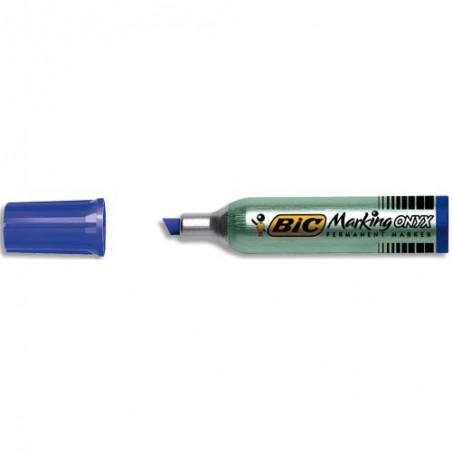 BIC ONYX MARKER STANDARD 1481 BL 8418123