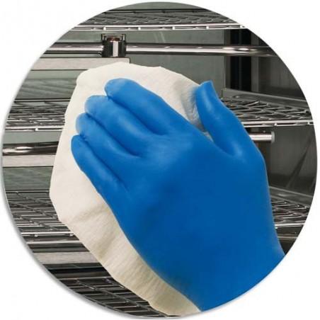 KIM BTE 200 GANT ARCTIC BLUE L 9009830
