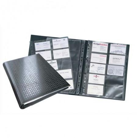DUR PTE-CARTE VISIFIX A4 CTIM N -2409-01