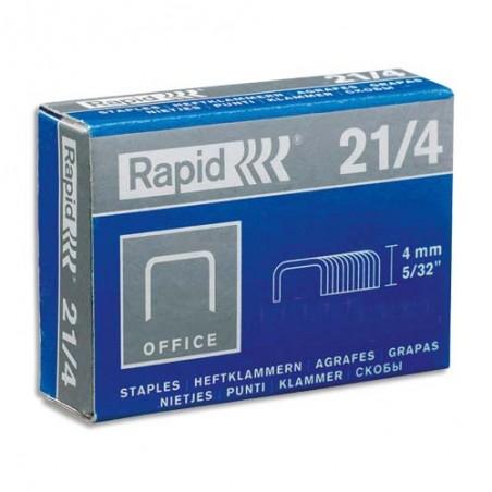 RAP B/5000 AGRAFES 21/4 24867400